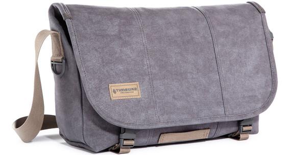 Timbuk2 Classic Messenger Bag S Vintage Metal